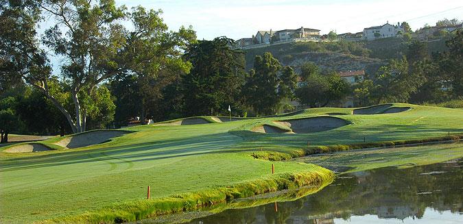 La Costa Resort Champions Course