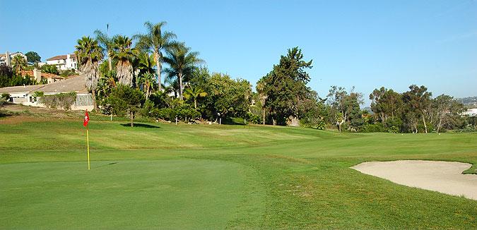 La Costa Resort South Course